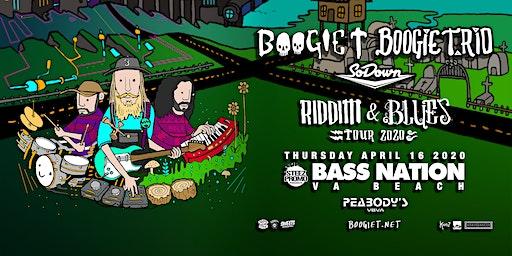 Bass Nation Virginia Beach feat. Boogie T & Boogie T.rio