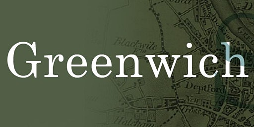 In the Footsteps of Mudlarks - GREENWICH - 14th March 2020