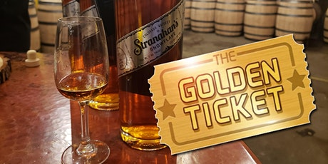 F5 Networks and the Whiskey Factory! tickets