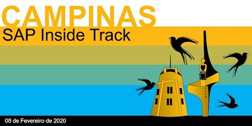 SAP Inside Track Campinas 2020