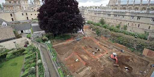 The Archaeology of Oxford: Key Sites and Recent Work