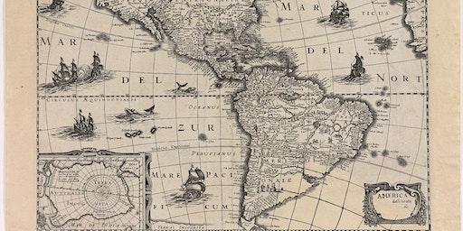 31 de março, [aula com Eucanaã Ferraz] Cidades por escrito, vol. 2