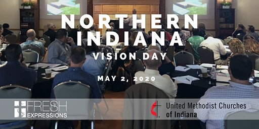 Vision Day - Northern Indiana
