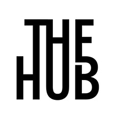 The Hub Music Hall logo
