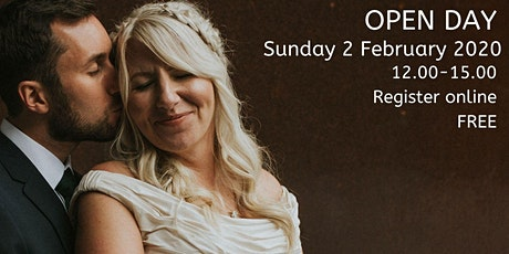 Weddings at BALTIC Open Day tickets
