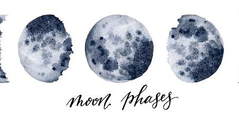 Moon Phases Workshop
