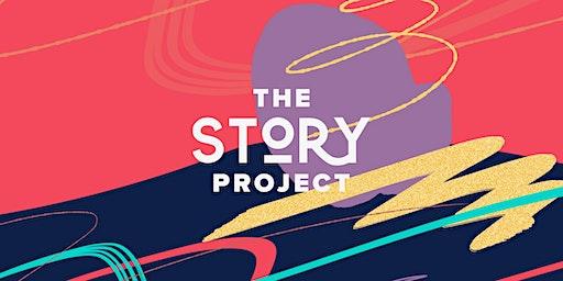 The Story Project - Basingstoke