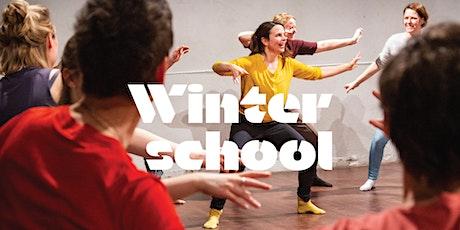 Winterschool Schweigman& Basis tickets