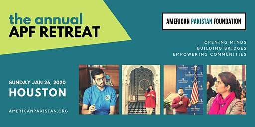 The American Pakistan Foundation Dialogues