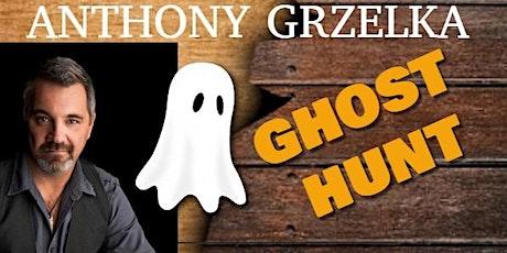 Fairbridge Ghost Hunt & Sleepover tickets