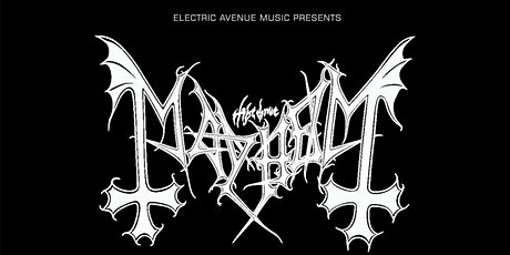 Mayhem live in Leipzig 2020 tickets