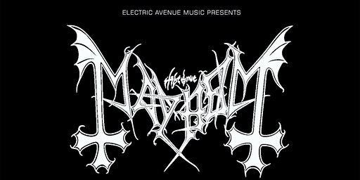 Mayhem live in Leipzig 2020