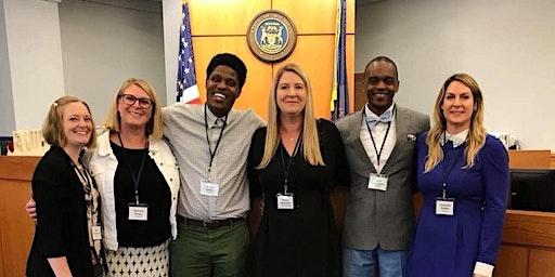 Trial Skills Simulation Program - Jackson County
