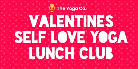 Self Love : The Yoga Co. tickets