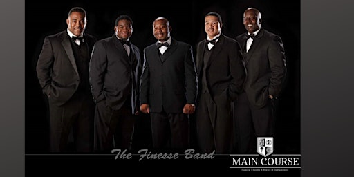 Terence Young & The Finesse Band