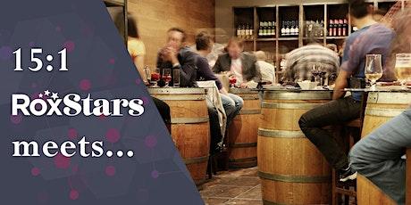 15:1 RoxStars Meet ... Tony Turnbull tickets