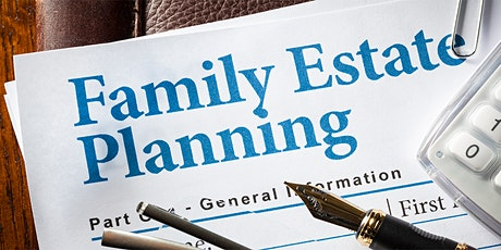 Inheritance Tax & Estate Planning Workshop - Full Day Event tickets