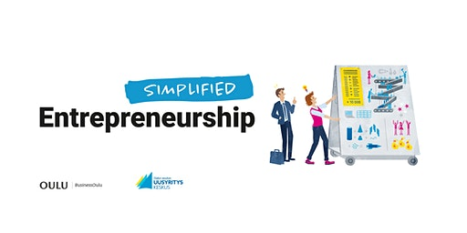 Entrepreneurship Simplified - Seminar
