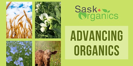 Advancing Organics-Conference,Trade Show & AGM tickets