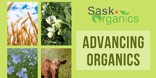Advancing Organics-Conference,Trade Show & AGM
