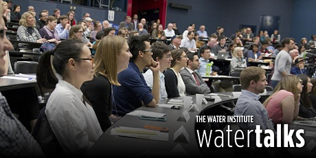 WaterTalk: Animating green stuff in hydrologic models: where we are and ... tickets