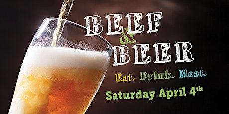 ATG Learning Academy Annual Beef and Beer 2020 tickets
