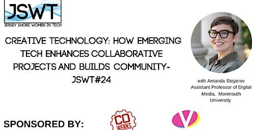 How Emerging Tech Enhances Collaborative Projects & Builds Community