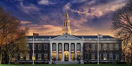 HBS Real Estate Alumni (+ friends) Leadership Conference tickets