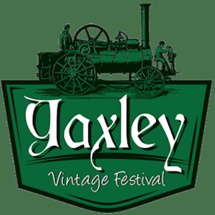 Yaxley Vintage Festival 2021 image
