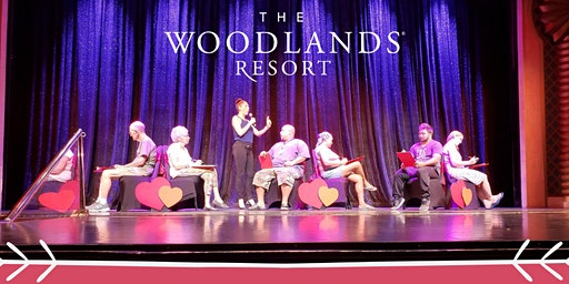 The Love & Marriage Show at The Woodlands Resort