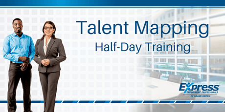 Organizational Talent and Career Mapping tickets