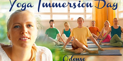 Yoga Immersion Day - Odense