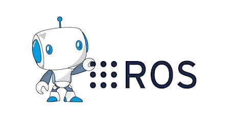 ROS (Robot Operating System) Nederland tickets