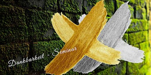 Dankbarkeit-Seminar in Bad Wimpfen