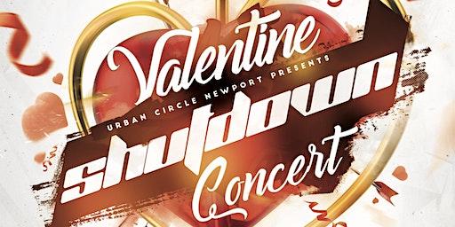 Valentine Shutdown: Live concert 2020