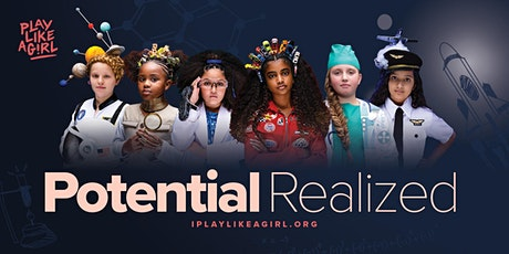 Play Like a Girl STEM+ Summit tickets