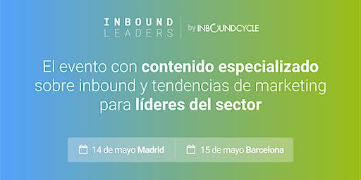 Inbound Leaders Barcelona (8ª Edición)