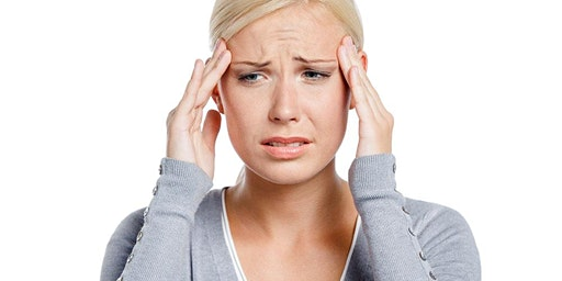 Beat Anxiety & Stress: Mind-Body-Spirit-Emotion Solutions - Washington
