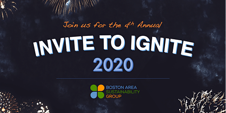 BASG's 4th Annual: Invite to Ignite tickets