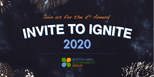 BASG's 4th Annual: Invite to Ignite