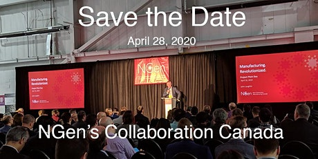 Collaboration Canada: Driving the future with advanced manufacturing tickets