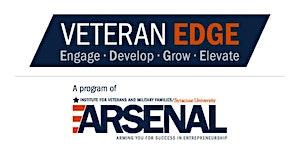 Veteran EDGE 2020 Conference - ARSENAL