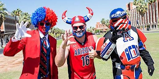 Wildcat Nation Basketball Pregame Party - ASU
