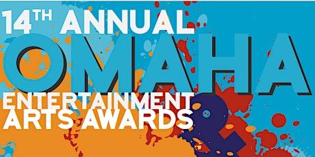 Omaha Entertainment And Arts Awards tickets