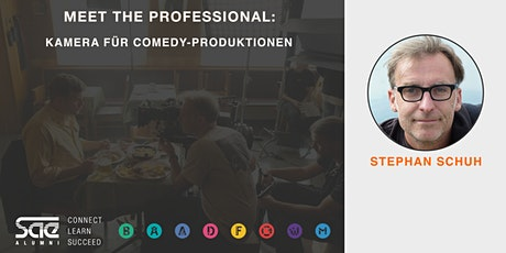 Digital Film Production - Super Workshoptag: Mit Stephan Schuh Tickets