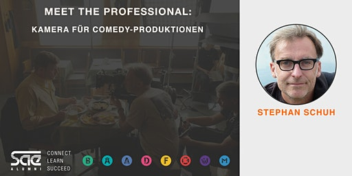 Digital Film Production - Super Workshoptag: Mit Stephan Schuh