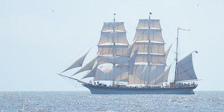 2020 ELISSA Day Sails tickets