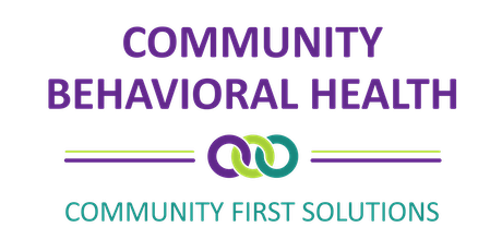 Diversion and Countermeasures - Community Behavioral Health tickets