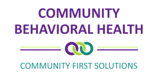 Diversion and Countermeasures - Community Behavioral Health