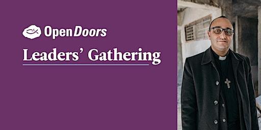 Leaders' Gathering: Bridgend